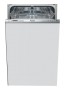 Hotpoint-Ariston LSTF 7B019 EU